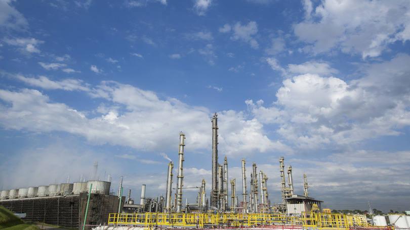 Reforço de caixa: a Petrobras detém 36% da Braskem, estimada em cerca de R$5,8 bilhões