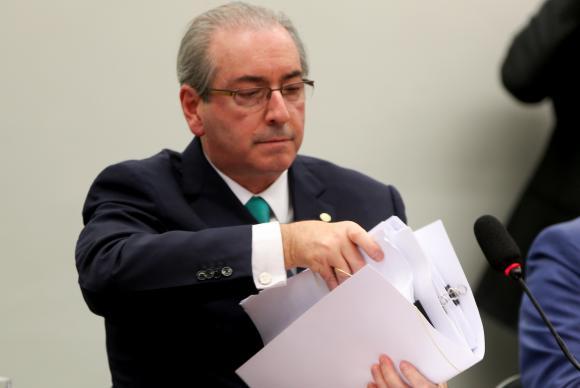 Conselho de Ética pode decidir hoje destino de Eduardo Cunha