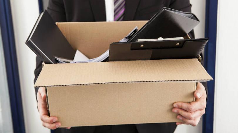 Funcionário demitido tem direito a aviso prévio