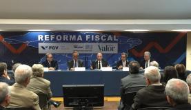 Meirelles acredita que reforma da Previdência será aprovada no Congresso