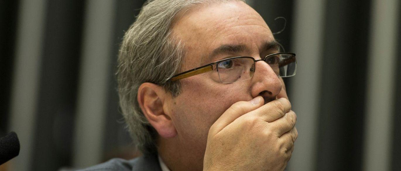PGR estaria disposta a aceitar delação de Eduardo Cunha
