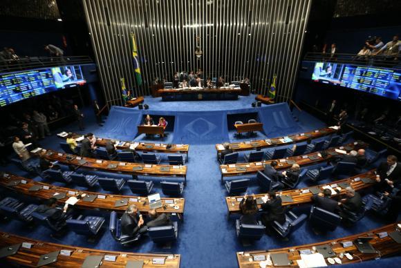 Começa fase final do julgamento de Dilma Rousseff no Senado