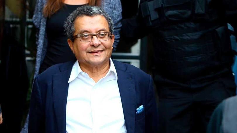 Moro impõe fiança de R$ 2,7 milhões para soltar João Santana