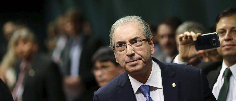 Votação do processo de Cunha vai acontecer dia 12 de setembro